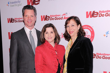James Carr WE tv And Ladies' Home Journal Present The First Annual WE Do Good Awards - Red Carpet