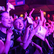 twenty one pilots Twenty One Pilots Perform Live For SiriusXM And Pandora's 'Small Stage Series' At The Newport Music Hall In Columbus, OH