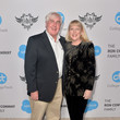 Ron Conway and Sallie Olmsted Photos