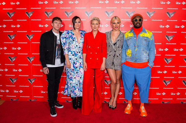 'The Voice Kids' - Launch Photocall