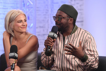 will.i.am BUILD: 'The Voice Kids'
