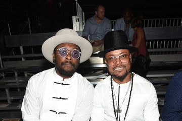will.i.am Opening Ceremony - Front Row - September 2016 - New York Fashion Week