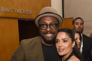 will.i.am Screening of GKIDS' 'Kahlil Gibran's The Prophet' - After Party