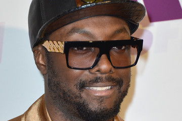 will.i.am Arrivals at Wango Tango in Carson