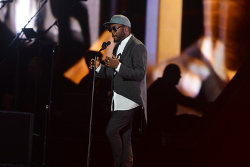 will.i.am 2013 Global Citizen Festival in Central Park To End Extreme Poverty - Show