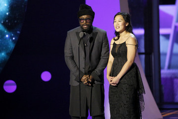 will.i.am 2017 Breakthrough Prize - Show