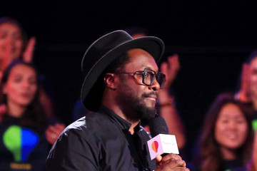 will.i.am Entertainment Industry Foundation Hosts Star-Studded Telecast For Teachers and Students - Inside