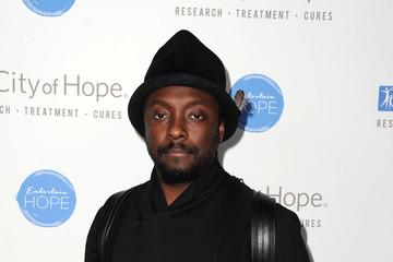 will.i.am City of Hope Spirit of Life Gala