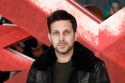 "Steven Frayne aka Dynamo attends the European premiere of ""xXx"": Return of Xander Cage' at Cineworld 02 Arena on January 10, 2017  in London, United Kingdom."