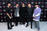 z100 All Access Lounge Presented By Poland Spring - Pre-Show Arrivals