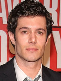 Adam Brody Dianna Agron rumored