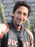 Adrien Brody January Jones rumored