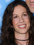 Alanis Morissette Ryan Reynolds engaged