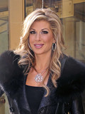 Alexis Bellino  Jim Bellino married