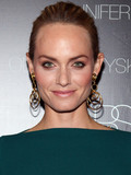 Amber Valletta Christian McCaw married
