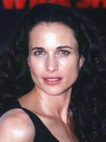 Andie MacDowell Paul Qualley married