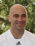Andre Agassi Steffi Graf married