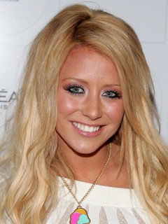 aubrey o day at katsuya in this photo aubrey o day aubrey o day gets ...