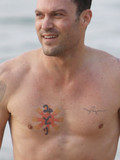 Brian Austin Green Megan Fox married