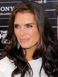 Brooke Shields Chris Henchy married