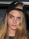 Cara Delevingne Harry Styles rumored