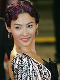 Cecilia Cheung Nicholas Tse married