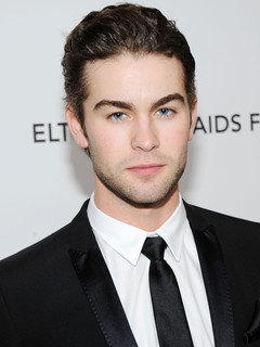 Chace Crawford » Dating History