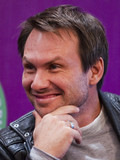 Christian Slater Joanna Krupa rumored