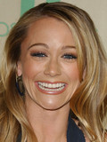 Christine Taylor Jason Bloom engaged