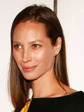 Christy Turlington Edward Burns married