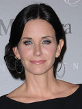 Courteney Cox Brian Van Holt rumored