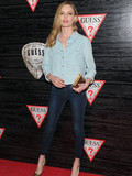 Which Celebrity Wore a Button-Down Shirt Best?