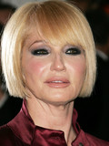 Ellen Barkin Ronald Perelman married