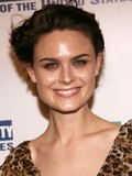 Emily Deschanel Michael Medico rumored