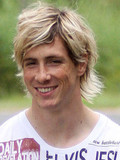 Fernando Torres Olalla Torres married