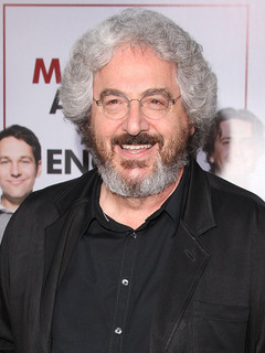Anne Plotkin was married to Harold Ramis - Anne Plotkin Husband ...