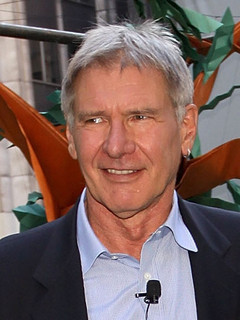 Harrison Ford Dated Calista Flockhart Harrison Ford