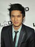 Harry Shum Jr. Heather Morris rumored