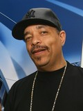 Ice-T Karrine Steffans fling
