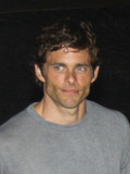 James Marsden Lisa Linde married