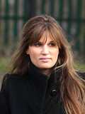 Jemima Khan Guy Ritchie rumored
