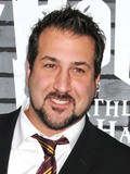 Joey Fatone Kelly Baldwin married