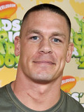 John Cena Elizabeth Huberdeau married