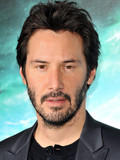 Keanu Reeves China Chow rumored
