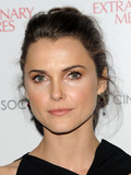 Keri Russell Shane Deary married