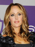 Kim Raver Manuel Boyer married
