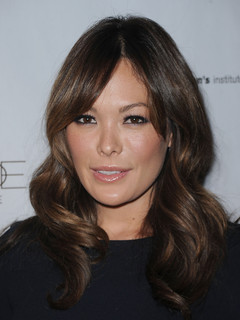 Lindsay Price Dating History - FamousFix