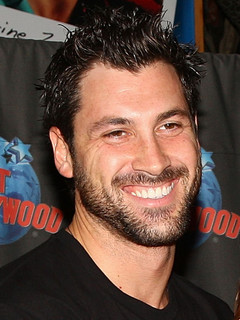 maksim chmerkovskiy engaged to karina | Be Glad You Have Childrens