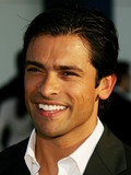 Mark Consuelos Kelly Ripa married