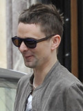Matt Bellamy Kate Hudson engaged